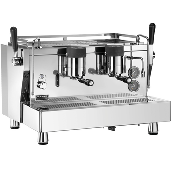 Rocket RE Doppia Espresso Machine (2 Group)