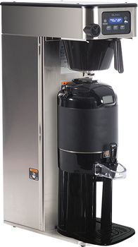 BUNN ICB Infusion Series Dual-Volt Tall Coffee Brewer (120V)