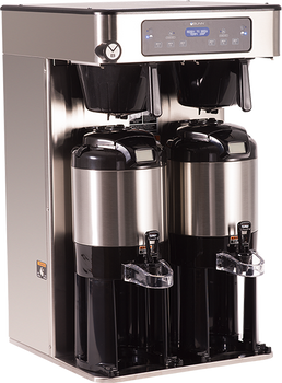 BUNN ICB Infusion Series Twin SST Tall Coffee Brewer (120/240V)