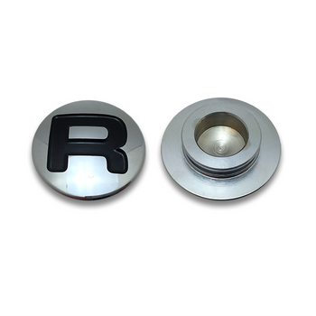 Rocket R58 Steam Knob Cover