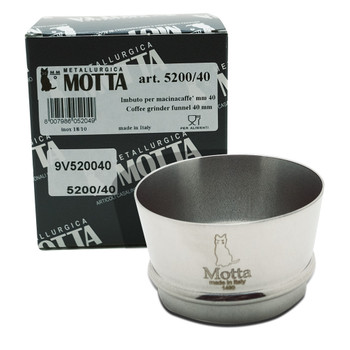 Motta Coffee Funnel