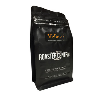 Caffe D'arte Coffee - Velletri Alderwood Roast
