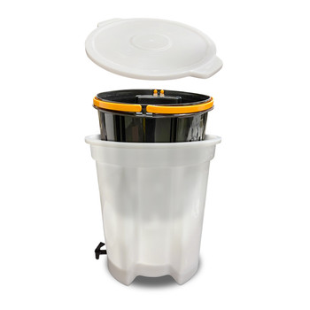 Brewista Cold Pro 2 - Complete Kit (10 Gal)