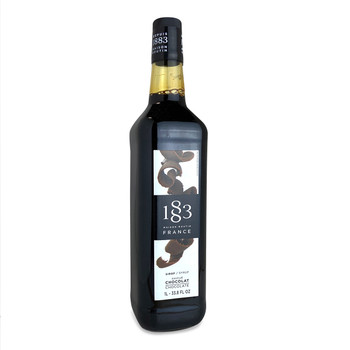 1883 Maison Routin - Chocolate Syrup (1L)