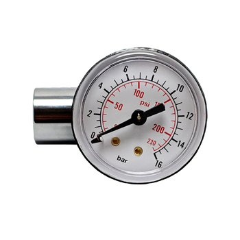 Portafilter Pump Pressure Gauge Kit