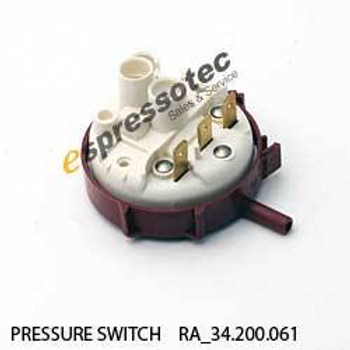 Rancilio Pressure Switch