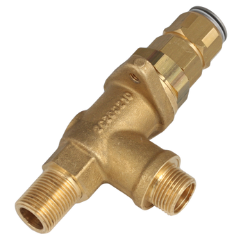 Rancilio Commercial Hot Water Valve