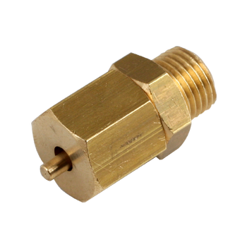 Conical Vacuum Breaker Valve