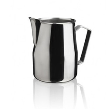 Rocket Milk Frothing Pitcher (25 oz/750 mL)