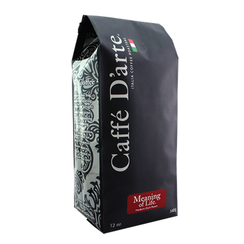 Caffe D'arte Drip Coffee - Meaning of Life (340g)