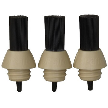 Pallo Coffeetool Brush Replacements (3)