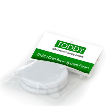 Toddy Replacement Filters (2 pack)