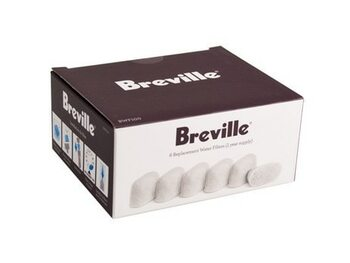 Breville Espresso Machine Water Filters (6)