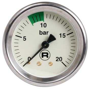Rocket R58 Pump Pressure Gauge