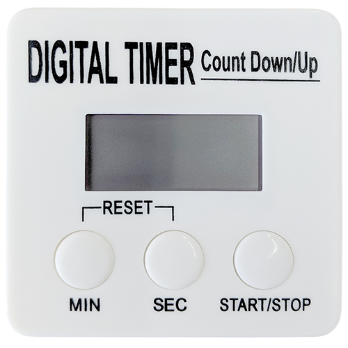 Java Gear Electronic Timer (9340)