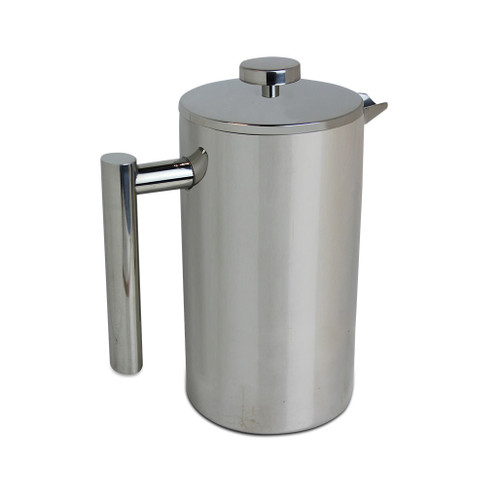 Java Gear Stainless Steel French Press (1L)