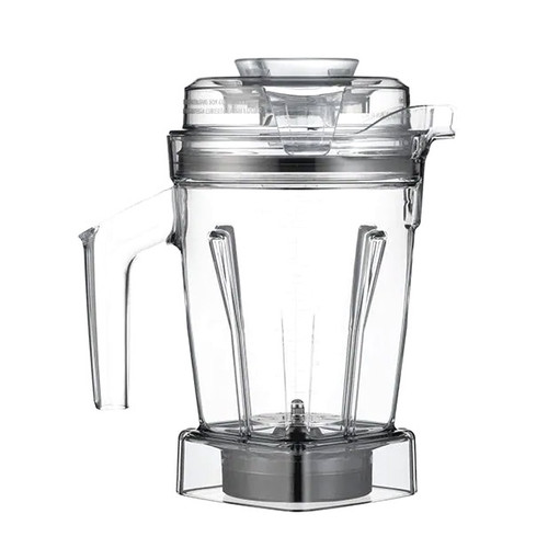 Vitamix Aer Disc Container (48oz) - Front View