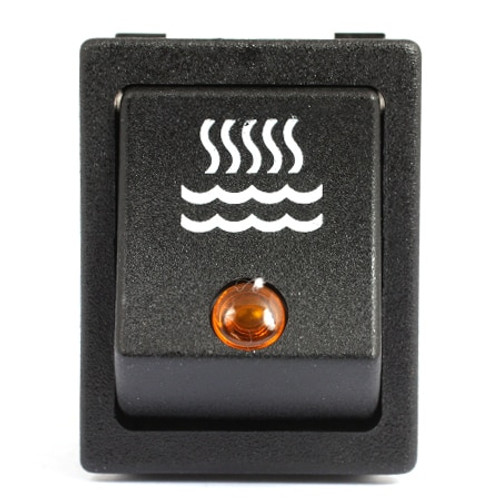 Rancilio Hot Water Switch (Silvia)