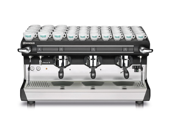 Rancilio Classe 9 S Commercial Espresso Machine