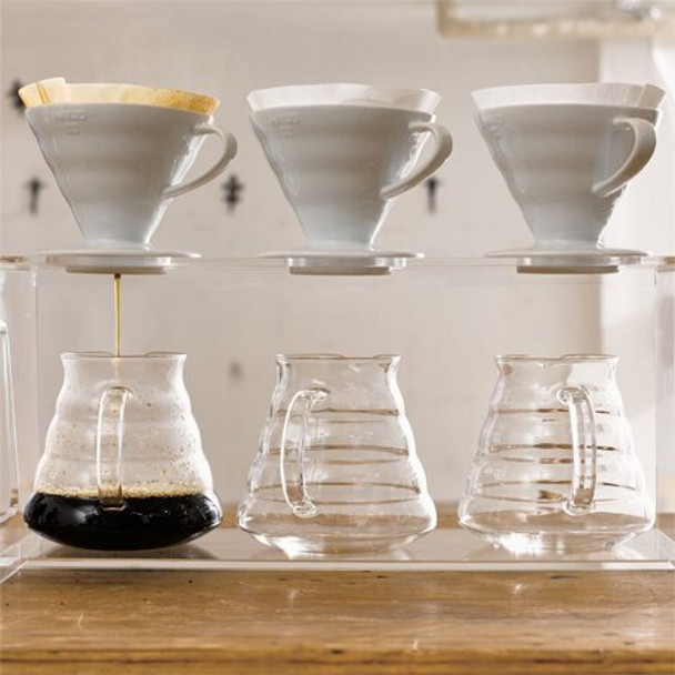 Hario V60 Range Server (600 ml)