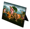 Miraculous Draught of Fishes Horizontal Desk Plaque