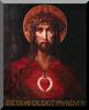 For God so Loved the World image of Christ.