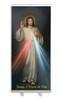 Divine Mercy Banner Stand