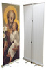 St. Joseph (Younger) Banner Stand