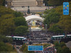 World Meeting of Families Papal Mass Close Up Aerial Commemorative Print