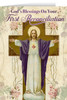 Resurrection First Reconciliation Greeting Card