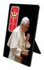 Pope Benedict XVI' Apostolic Visit Desk Picture Plaque