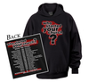 Who Started Your Church Hoodie