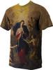 Mary Undoer of Knots Full Color T Shirt