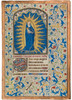 Salve Virgo Virginum Cloister Collection Catholic Icon Plaque