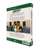 Lego Catechism of the Seven Sacraments Hardcover Book