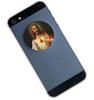 Italian Sacred Heart Pop-Up Phone Holder