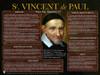 St. Vincent de Paul Explained Poster