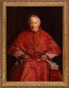 St. John Henry Newman - Gold Framed Art
