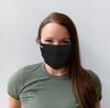 Soft Cotton Face Masks with Ties