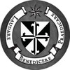 Dominican Crest Emblem Decal