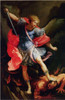 LIMITED EDITION St. Michael the Archangel Canvas in Assorted Frames