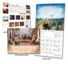 Catholic Liturgical Calendar 2021: Inspirational