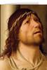 Christ at the Column by Antonello da Messina Card