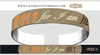 Be Holy for I am Holy Bracelet