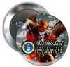 Air Force St. Michael Button