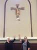 Giotto Crucifix Wall Cross