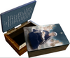 Star of Bethlehem Keepsake Box with St. Andrew Novena Prayer