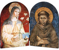 Sts. Francis and Clare
