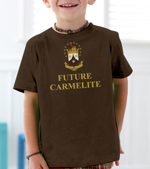 Future Carmelite Toddler Tee