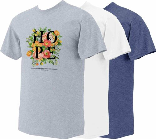 Hope Pro-Life T-Shirt